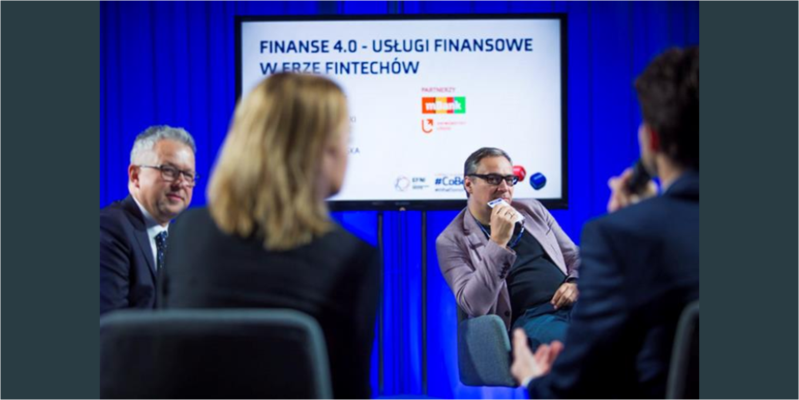 Finance 4.0 and future of fintech